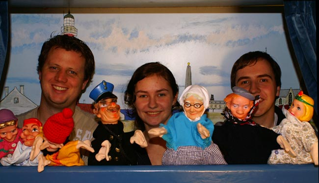 Verhalen over Scheveningen, Scheveningers vertellen de mooiste verhalen